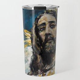 Ego Te Absolvo Travel Mug