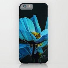 Cool Blue Comos iPhone 6s Slim Case