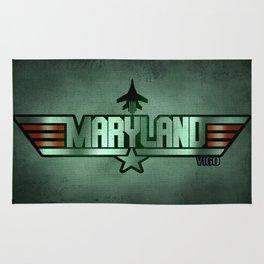 MARYLAND VIGO (Maverick Version) Rug