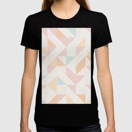 Geometry Triangles  T-shirt