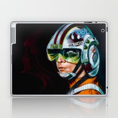 The Fallen Laptop & iPad Skin