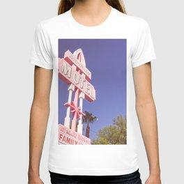 Monterey Motel T-shirt