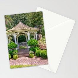 Gazebo Gardens Stationery Cards