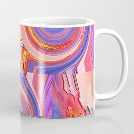 chameleon shock Coffee Mug