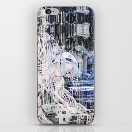 Haunt iPhone Skin
