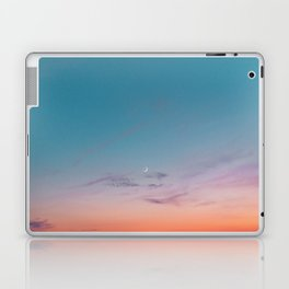 Crescent Laptop & iPad Skin
