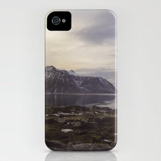 Lofoten I iPhone (4, 4s) Slim Case