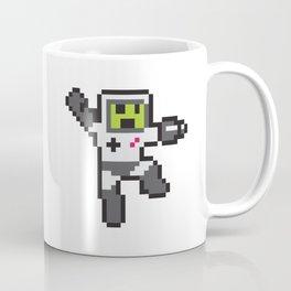 Megaboy Coffee Mug