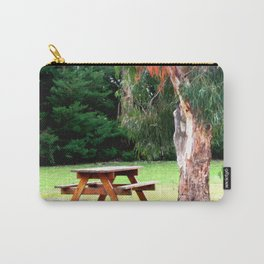 Under the Gum Tree Carry-All Pouch