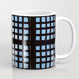 Windows Ceiling Mockup Coffee Mug