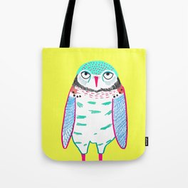 Owl Cute. Tote Bag
