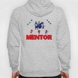 Mentor Hoody