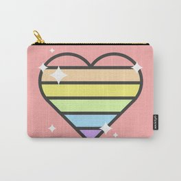 Proud heart! Carry-All Pouch