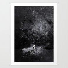 Phase 2 Art Print