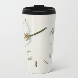Diaphanous  Metal Travel Mug