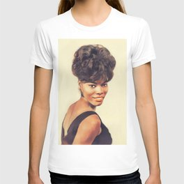 Dionne Warwick, Music Legend T-shirt