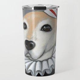 Cashmere Travel Mug