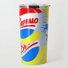 POP ART Travel Mug