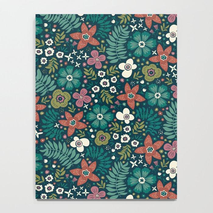 Secret Meadow Notebook