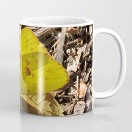 Mid-December Lines Coffee Mug