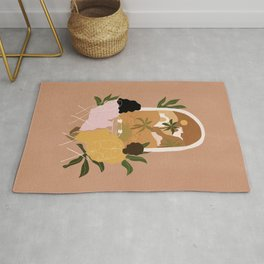 Morning Coffee Rug