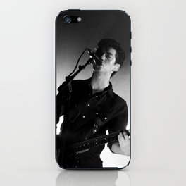 Alex Turner // Arctic Monkeys iPhone Skin