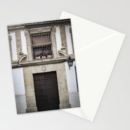 Casa Numero 2 (House Number 2) Stationery Cards