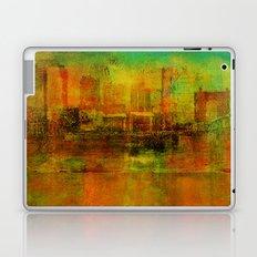Nueva York Laptop & iPad Skin