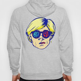 Andy Pop Life Hoody