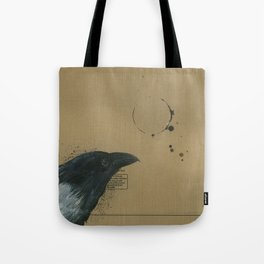 Empty Shell - 3 Tote Bag
