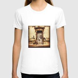 Merida Puerta T-shirt
