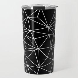 Geometric Jane 2 Travel Mug