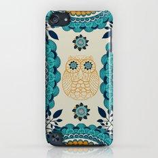 BOHO Owl iPod touch Slim Case