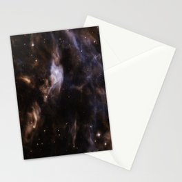 Nebula Sh2-308, EZ Canis Majoris Stationery Cards