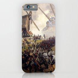Ligny iPhone Case
