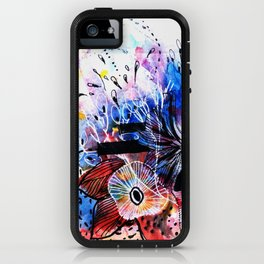 Art series | Abstract Illustrations H1 iPhone Case