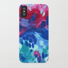 We Are Seeds Slim Case iPhone X