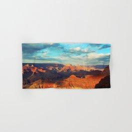 Grand Canyon - National Park, USA, America Hand & Bath Towel