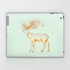 Changing Season Laptop & iPad Skin