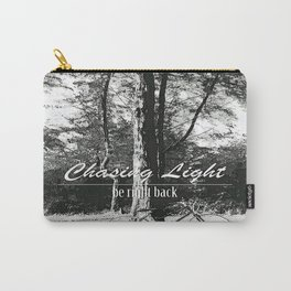 Chasing light Carry-All Pouch