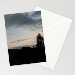 Dark and Mysterious Stationery Cards