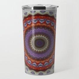 Some Other Mandala 114 Travel Mug