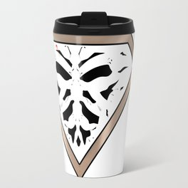 Rorschach - It Stands for Nope Travel Mug