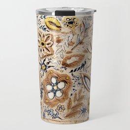 Nature's Order Travel Mug