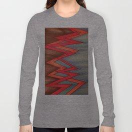 Throb Long Sleeve T-shirt