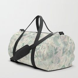 Abstract 204 Duffle Bag