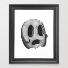 Cultie Framed Art Print