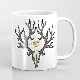 The Beast Coffee Mug