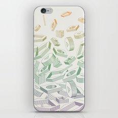 Muddled iPhone & iPod Skin
