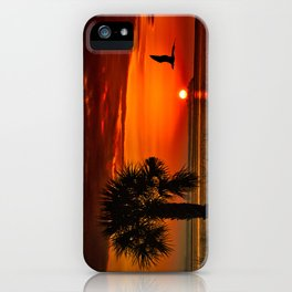 Take me to the sun iPhone Case